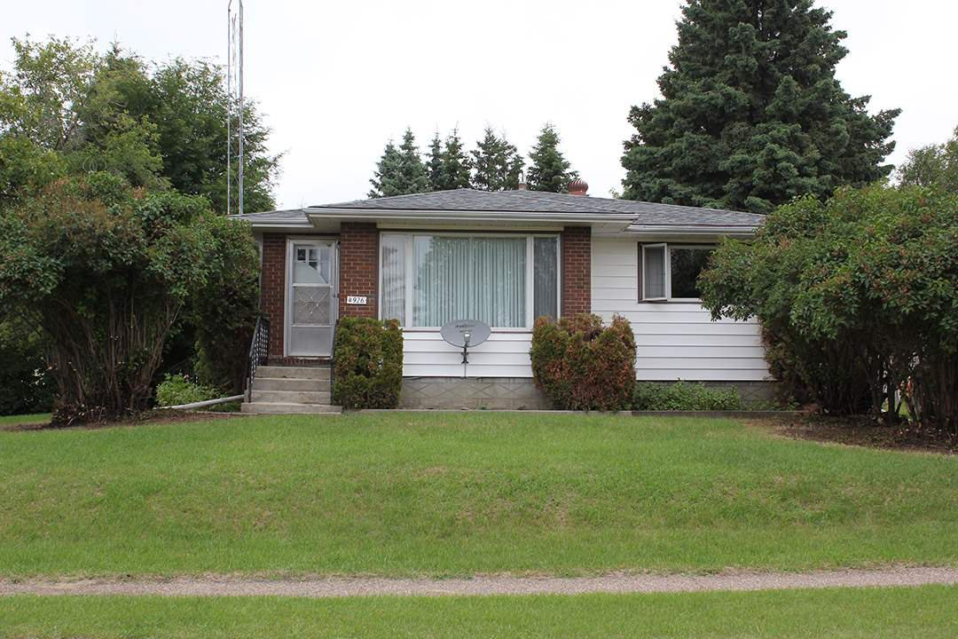 Main Photo: 4926 53 Ave: Elk Point House for sale : MLS®# E4207064