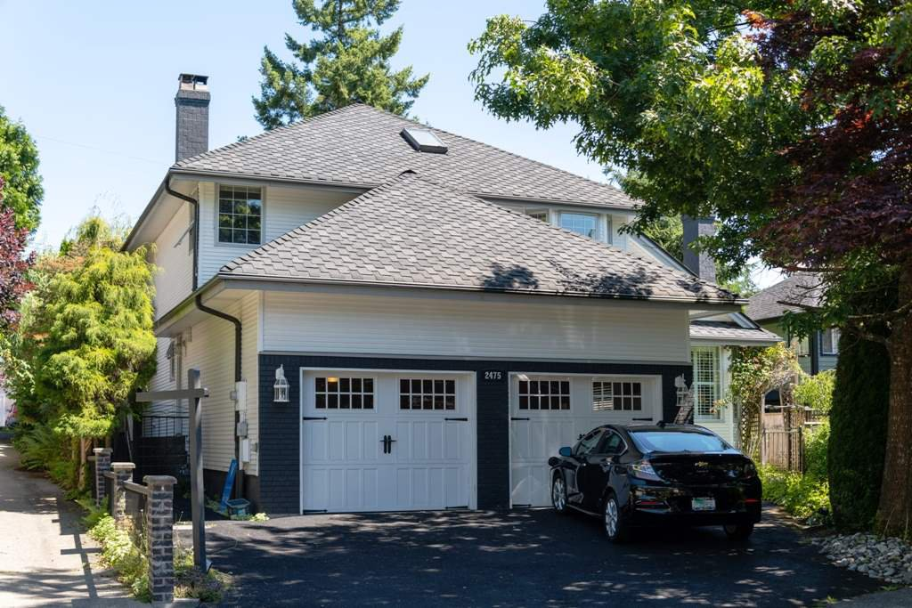 Main Photo: 2475 MOWAT Place in North Vancouver: Blueridge NV House for sale : MLS®# R2480992