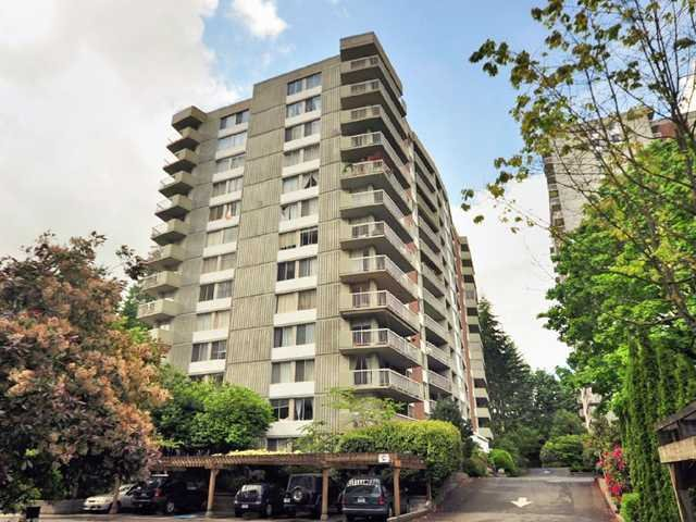 "Main Photo: 106 - 2020 Fullerton in North Vancouver: Pemberton NV Condo for sale in ""Woodcroft"" : MLS®# V856515"