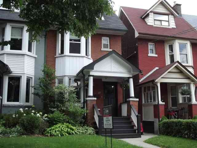 Main Photo: 117 Gilmour Ave: Condo for sale