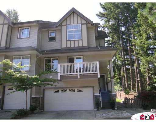 "Main Photo: 60 15133 29A Avenue in Surrey: King George Corridor Townhouse for sale in ""Stonewoods"" (South Surrey White Rock)  : MLS®# F2720698"