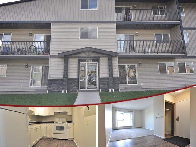 Main Photo: 9A 2808 116 Street in Edmonton: Zone 16 Condo for sale : MLS®# E4165735