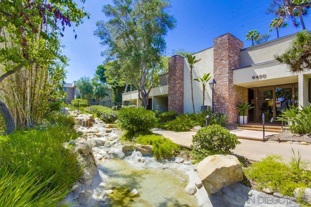 Main Photo: MISSION VALLEY Condo for sale : 0 bedrooms : 6202 Friars Rd #106 in San Diego