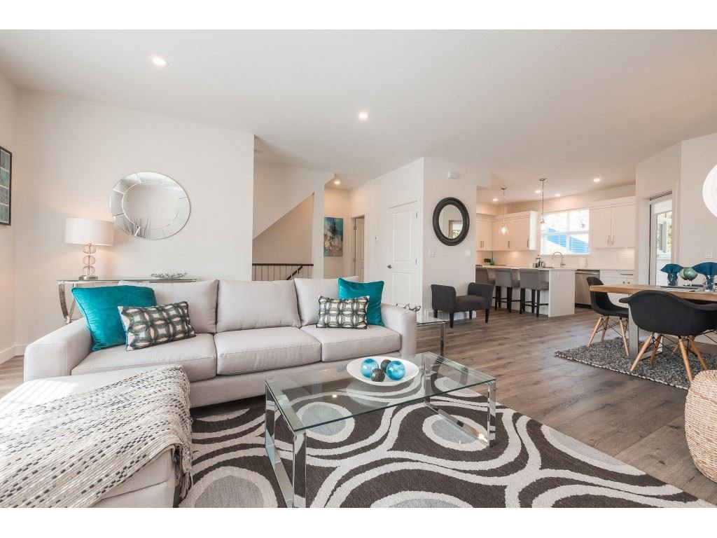 """Main Photo: 28 7740 GRAND Street in Mission: Mission BC Townhouse for sale in """"THE GRAND"""" : MLS®# R2428057"""
