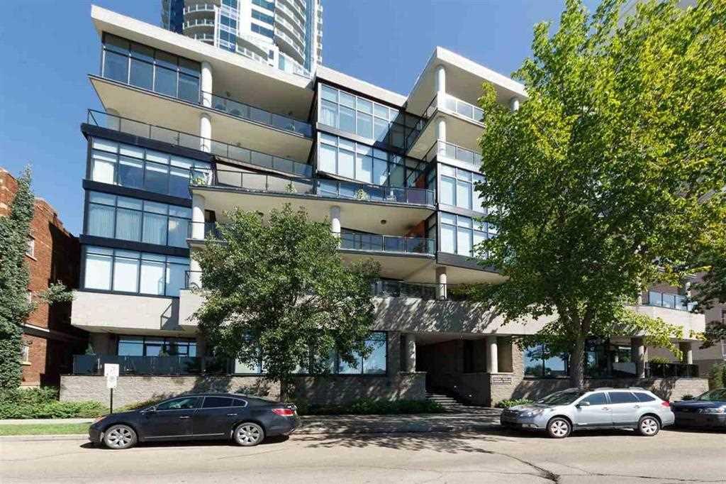 Main Photo: 102 11930 100 Avenue in Edmonton: Zone 12 Condo for sale : MLS®# E4219988