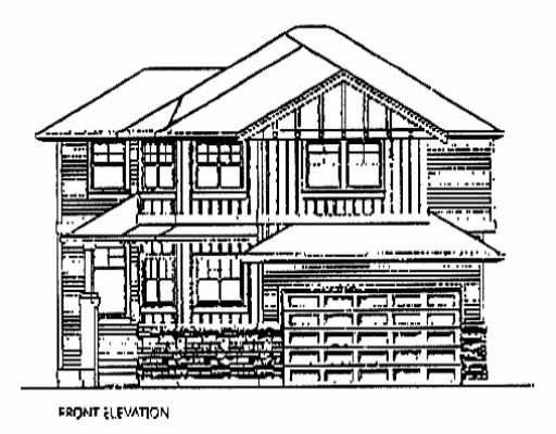 Main Photo: 23430 GRIFFEN Road in Maple_Ridge: Cottonwood MR House for sale (Maple Ridge)  : MLS®# V635531