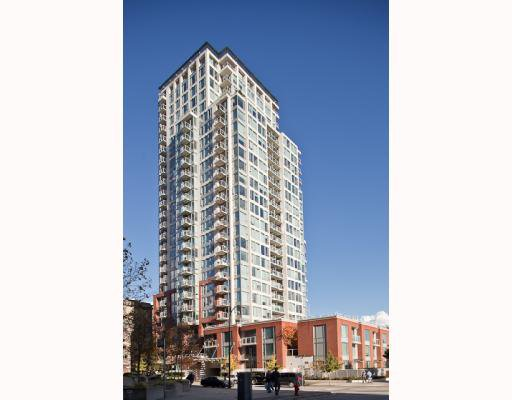Main Photo: 604 550 TAYLOR Street in Vancouver: Downtown VW Condo for sale (Vancouver West)  : MLS®# V795826
