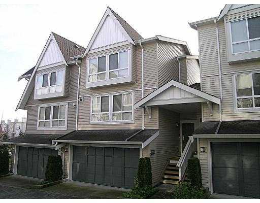 """Main Photo: 7393 HAWTHORNE TE in Burnaby: Middlegate BS Townhouse for sale in """"BERKELEY"""" (Burnaby South)  : MLS®# V571925"""