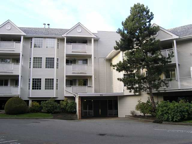 "Main Photo: # 301 7571 MOFFATT RD in Richmond: Brighouse South Condo  in ""BRIGANTINE SQUARE"""