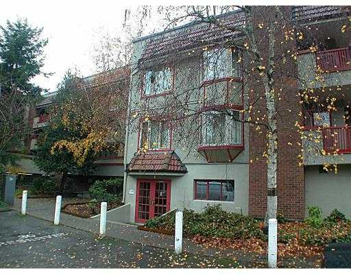 """Main Photo: 232 7651 MINORU Boulevard in Richmond: Brighouse South Condo for sale in """"CYPRESS POINT"""" : MLS®# V679238"""