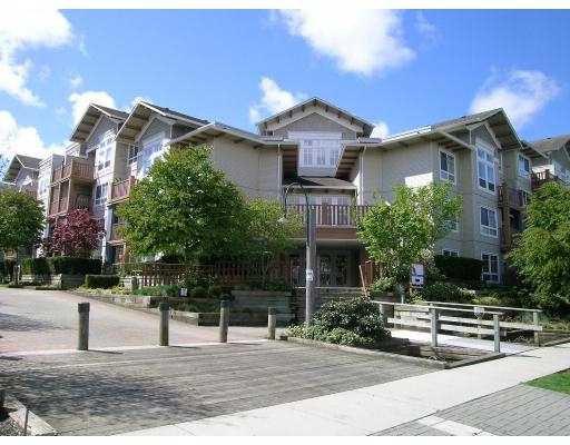 Main Photo: 433 5600 ANDREWS Road in Richmond: Steveston South Condo for sale : MLS®# V688728