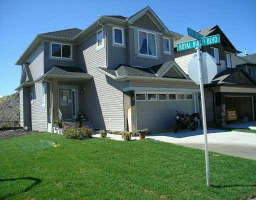 Main Photo:  in CALGARY: Royal Oak Residential Detached Single Family for sale (Calgary)  : MLS®# C3248159