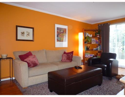 Main Photo: 101 838 16th Ave. in Vancouver: Cambie Condo for sale (Vancouver West)  : MLS®# V767995