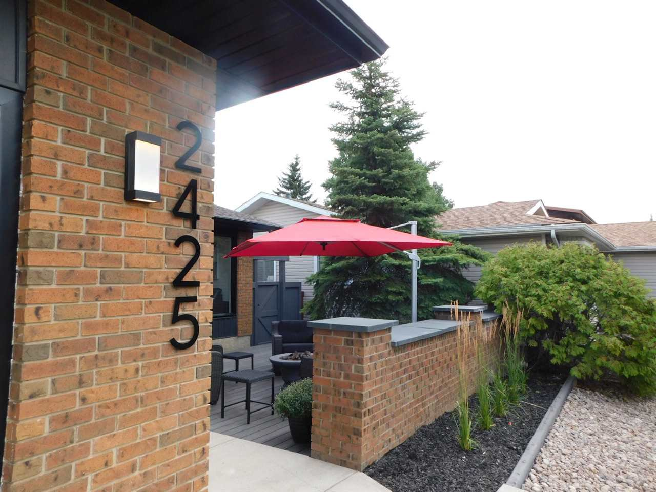 Main Photo: 2425 111A Street in Edmonton: Zone 16 House for sale : MLS®# E4171558