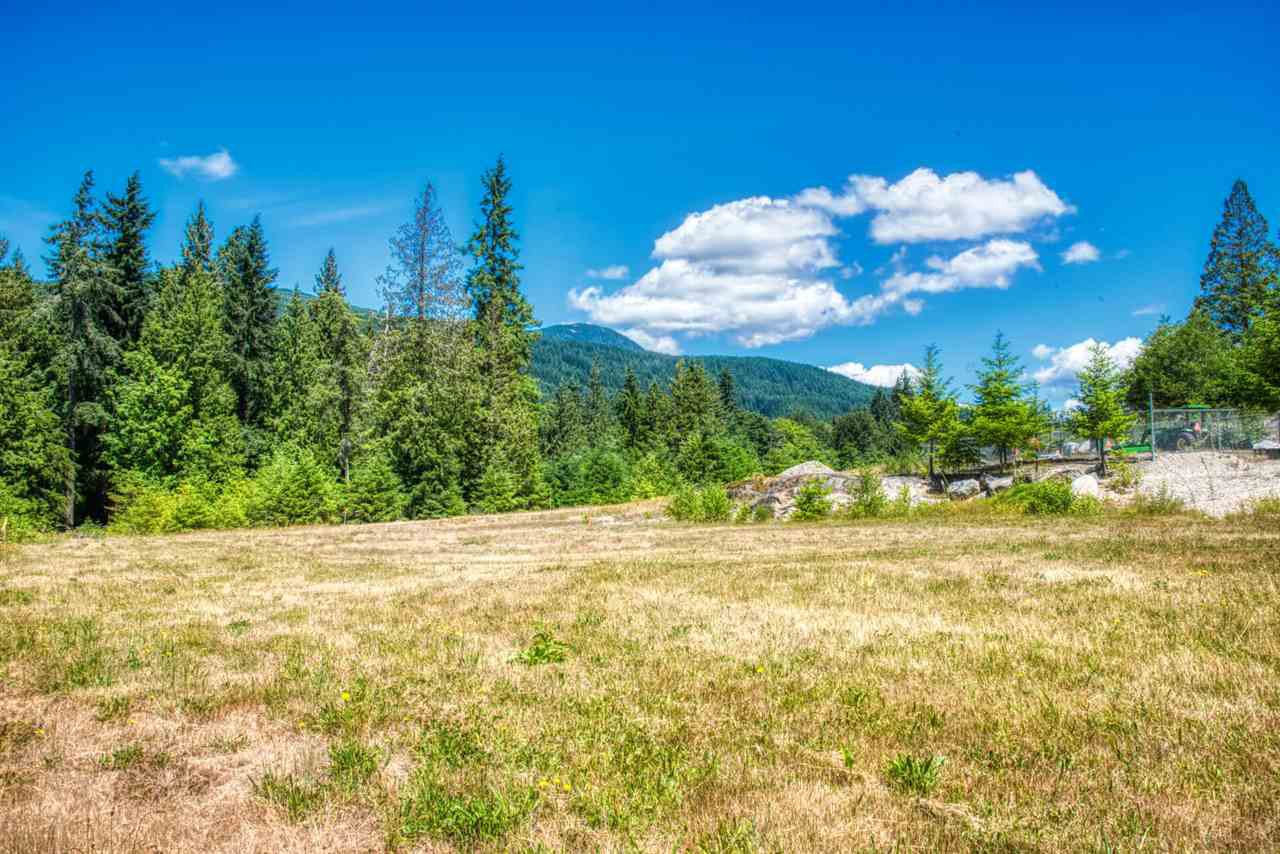 "Photo 8: Photos: LOT 8 CASTLE Road in Gibsons: Gibsons & Area Land for sale in ""KING & CASTLE"" (Sunshine Coast)  : MLS®# R2422407"