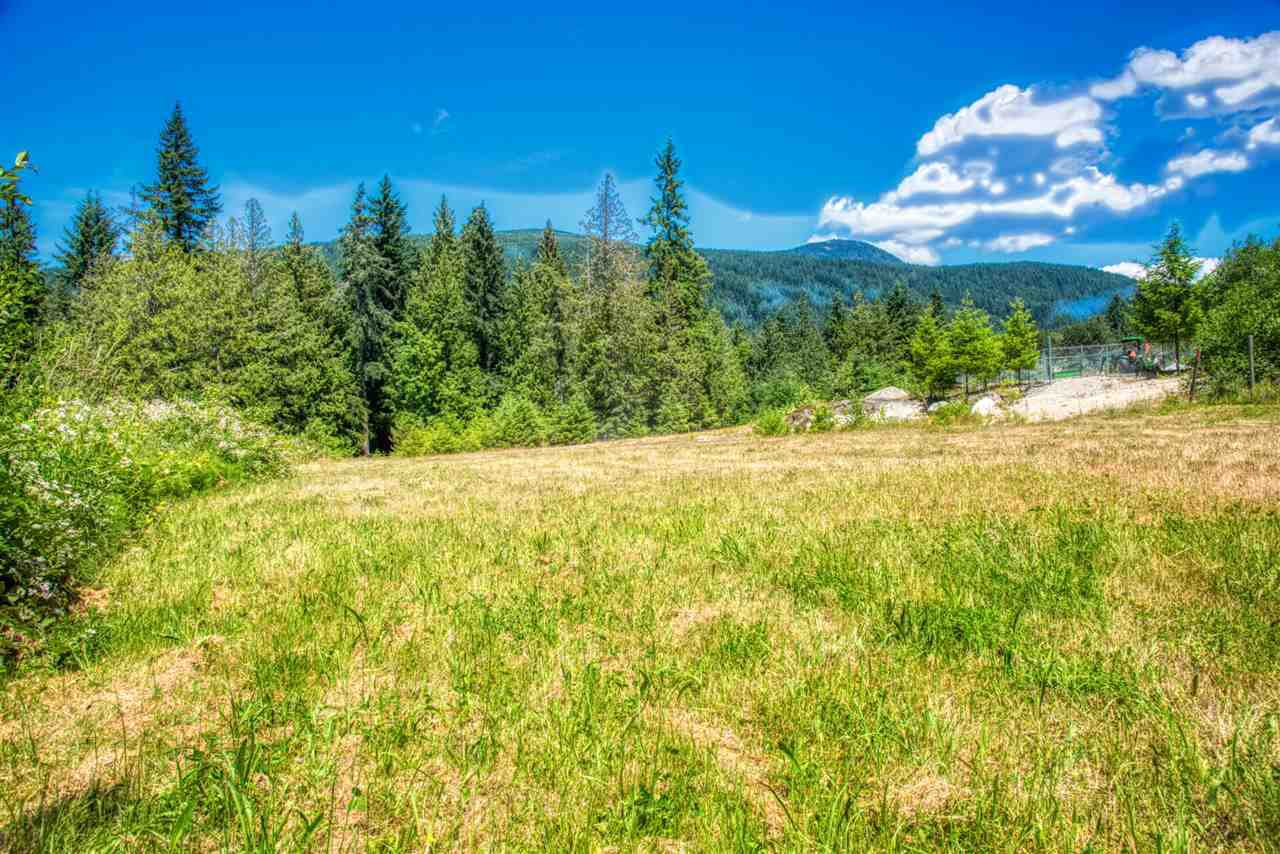 "Photo 7: Photos: LOT 8 CASTLE Road in Gibsons: Gibsons & Area Land for sale in ""KING & CASTLE"" (Sunshine Coast)  : MLS®# R2422407"