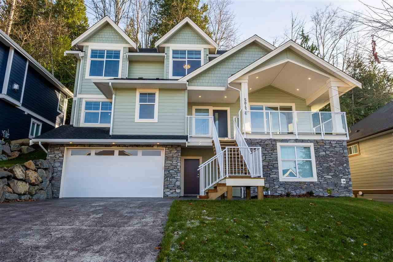 """Main Photo: 50436 KINGSTON Drive in Chilliwack: Eastern Hillsides House for sale in """"Highland Springs"""" : MLS®# R2422646"""
