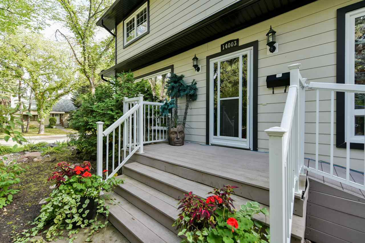 Main Photo: 14003 104A Avenue in Edmonton: Zone 11 House for sale : MLS®# E4186007