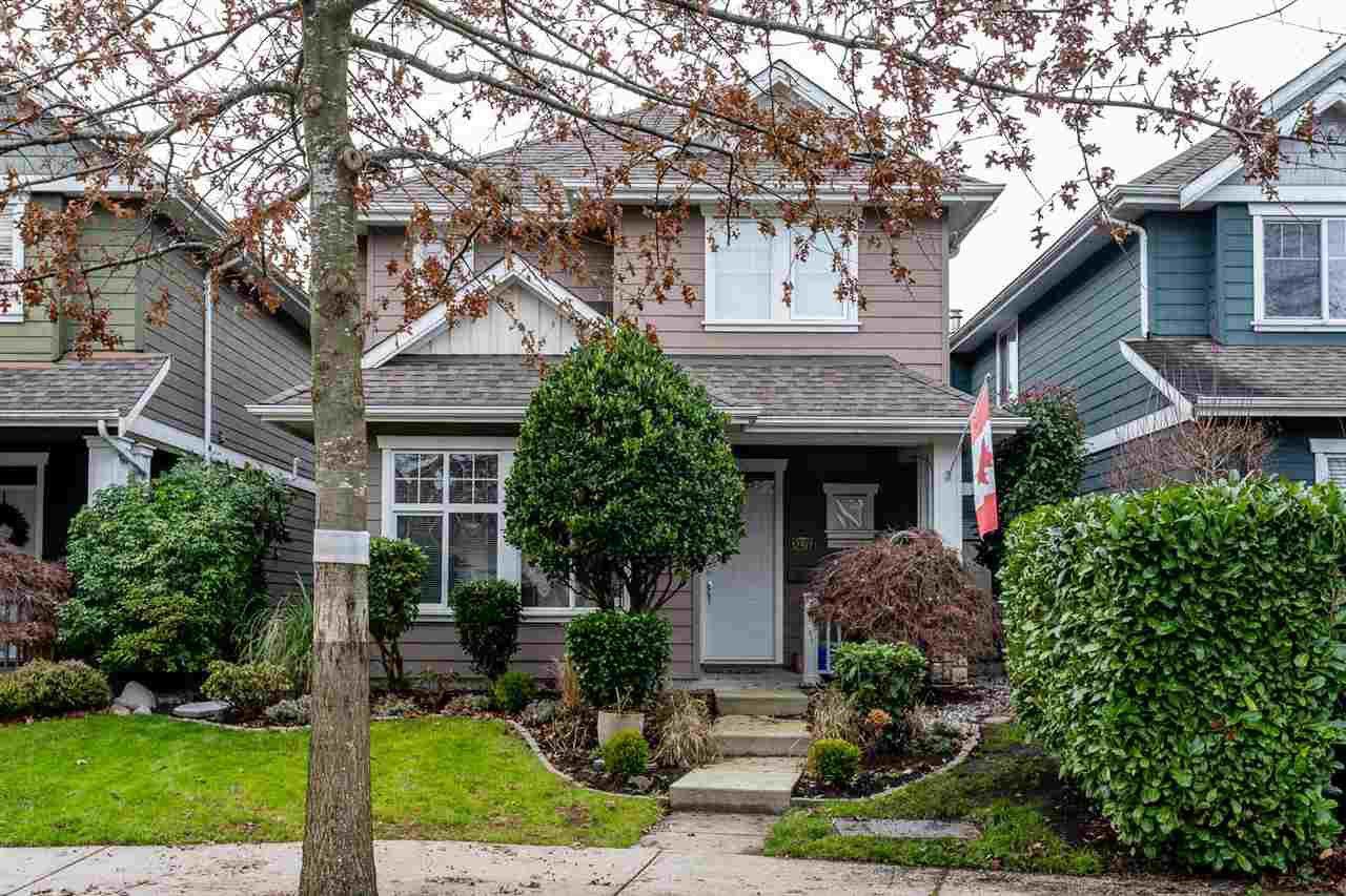 Main Photo: 12517 WESCOTT STREET: Steveston South Home for sale ()  : MLS®# R2329098