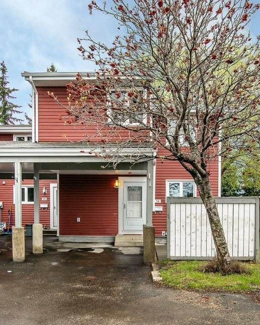 Main Photo: 14 1904 48 Street in Edmonton: Zone 29 Townhouse for sale : MLS®# E4196676
