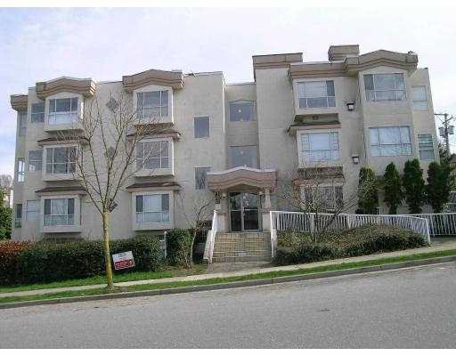 Main Photo: 203 120 GARDEN Drive in Vancouver: Hastings Condo for sale (Vancouver East)  : MLS®# V637176