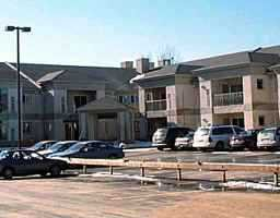 Main Photo: 216 500 CATHCART Street in WINNIPEG: Charleswood Condominium for sale (South Winnipeg)  : MLS®# 2003351