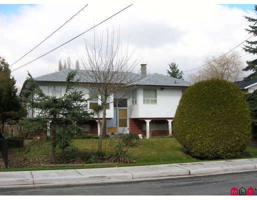 Main Photo: 19943 BRYDON Crescent in Langley: Langley City House for sale : MLS®# F2806080