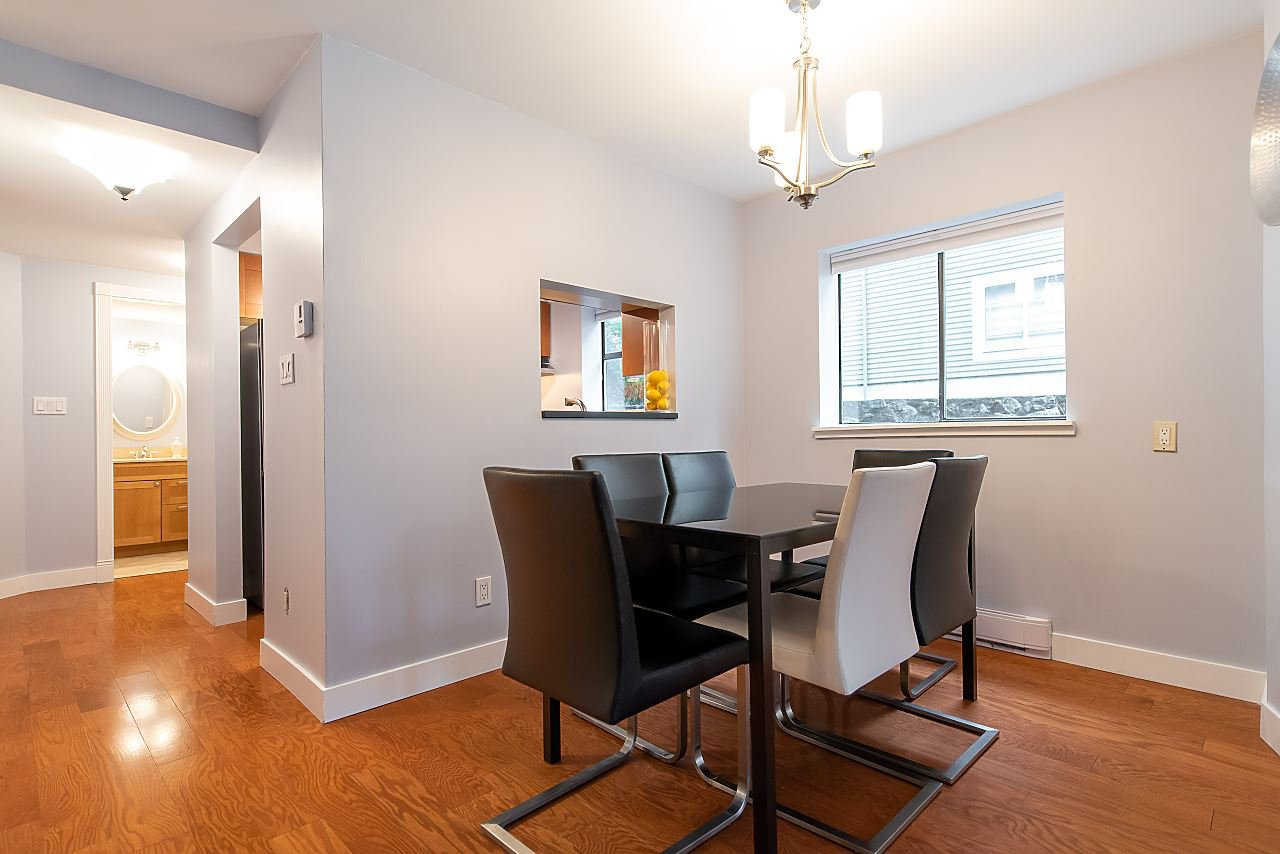 Photo 7: Photos: 2423 W 6TH Avenue in Vancouver: Kitsilano Townhouse for sale (Vancouver West)  : MLS®# R2432040