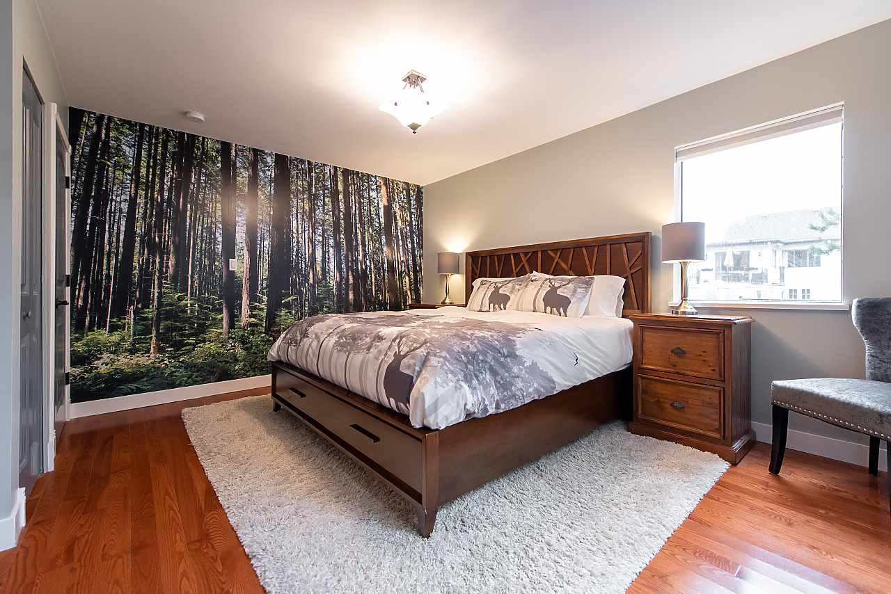 Photo 12: Photos: 2423 W 6TH Avenue in Vancouver: Kitsilano Townhouse for sale (Vancouver West)  : MLS®# R2432040