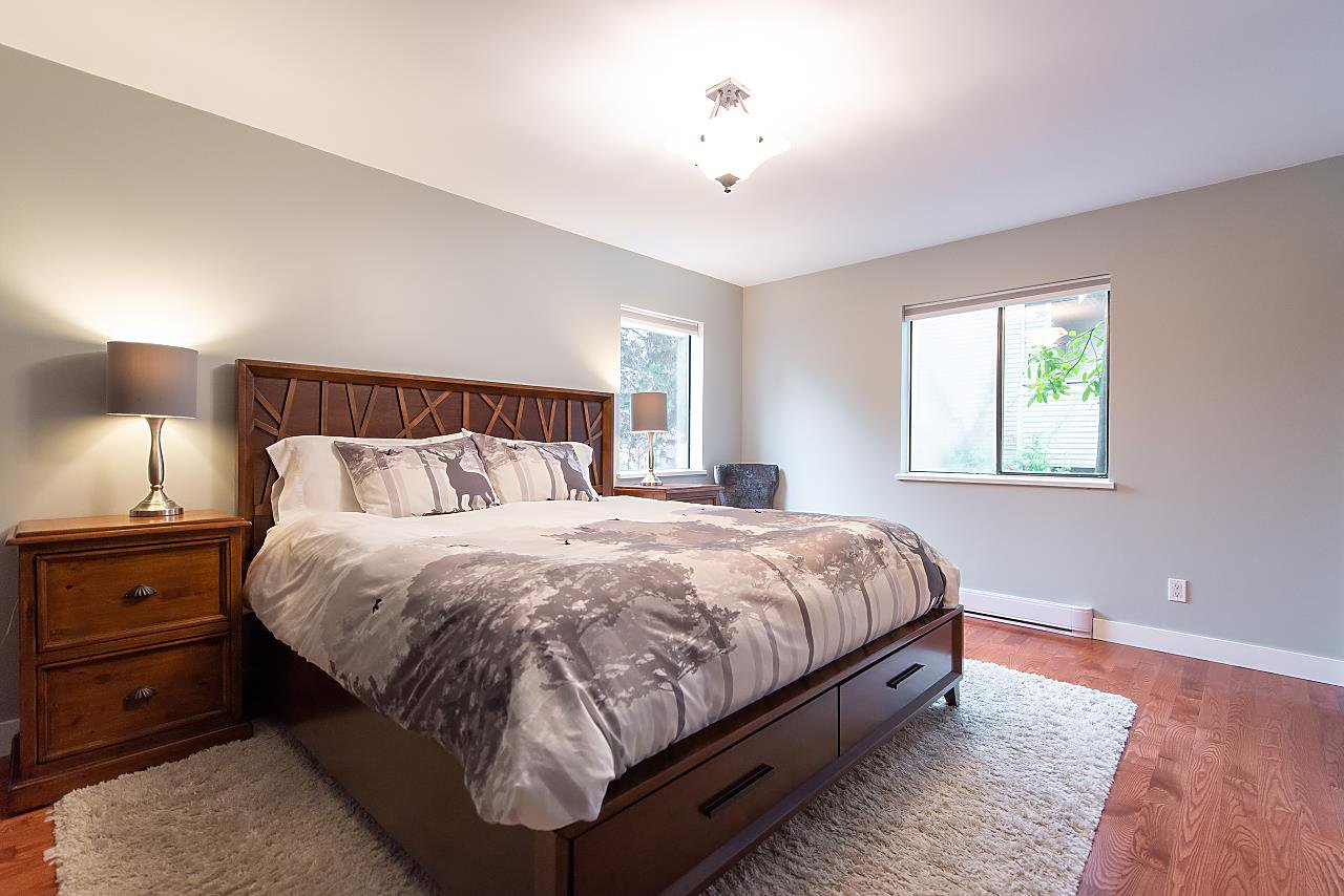 Photo 13: Photos: 2423 W 6TH Avenue in Vancouver: Kitsilano Townhouse for sale (Vancouver West)  : MLS®# R2432040