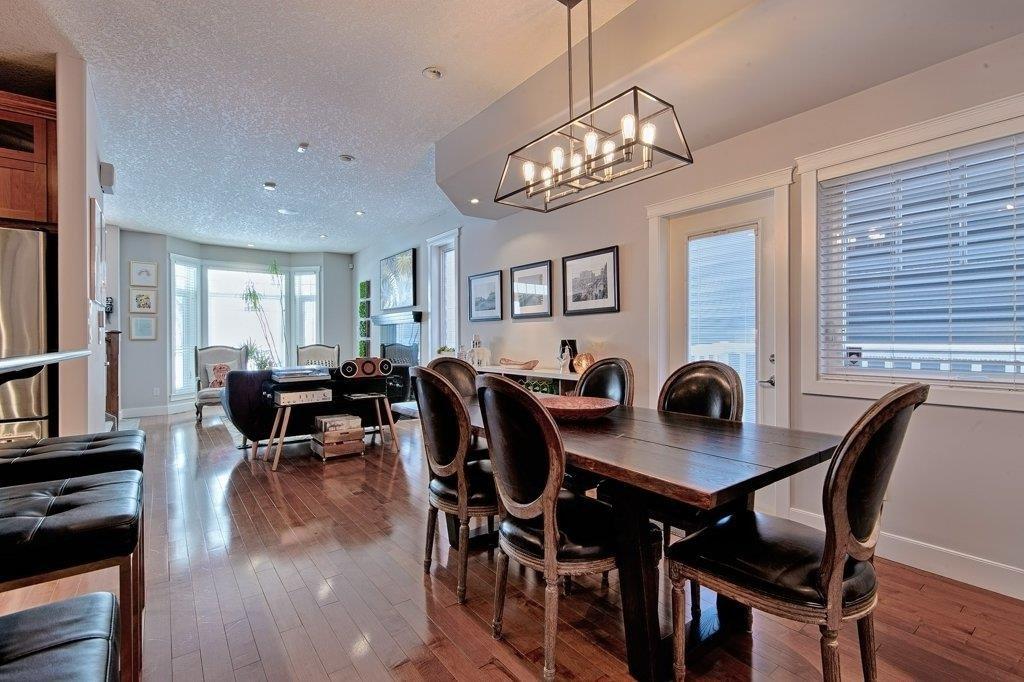 Main Photo: 10137 122 Street in Edmonton: Zone 12 House Half Duplex for sale : MLS®# E4203579