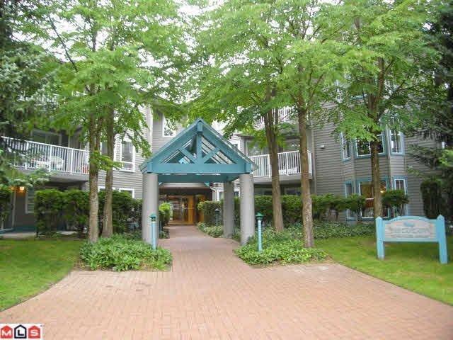 Main Photo: 310 15150 108TH AVENUE in : Guildford Condo for sale : MLS®# F1021484