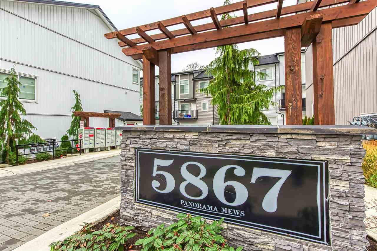 Main Photo: 28 5867 129 Street in Surrey: Panorama Ridge Townhouse for sale : MLS®# R2515216