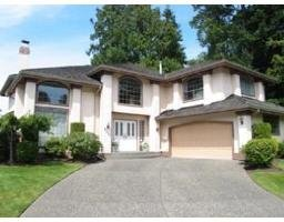 Main Photo: 4817 ENGLISH BLUFF Court in Tsawwassen: Tsawwassen Central House for sale : MLS®# V640421
