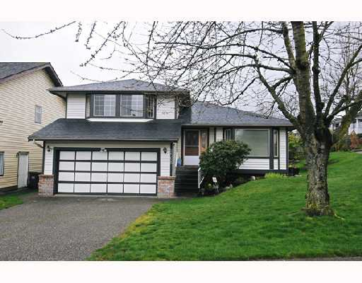 """Main Photo: 2568 COLONIAL Drive in Port_Coquitlam: Citadel PQ House for sale in """"CITADEL HEIGHTS"""" (Port Coquitlam)  : MLS®# V700520"""