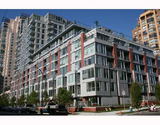 "Main Photo: 706 1133 HOMER Street in Vancouver: Downtown VW Condo for sale in ""H&H"" (Vancouver West)  : MLS®# V704293"