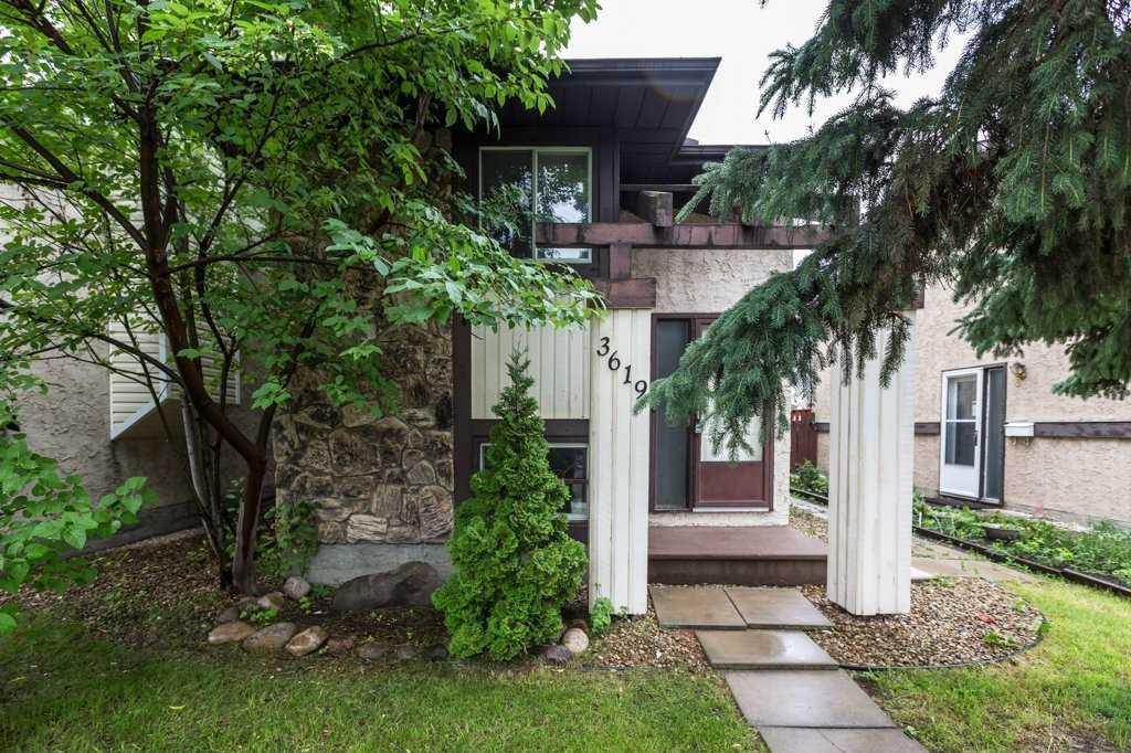 Main Photo: 3619 43 Avenue in Edmonton: Zone 29 House for sale : MLS®# E4166493