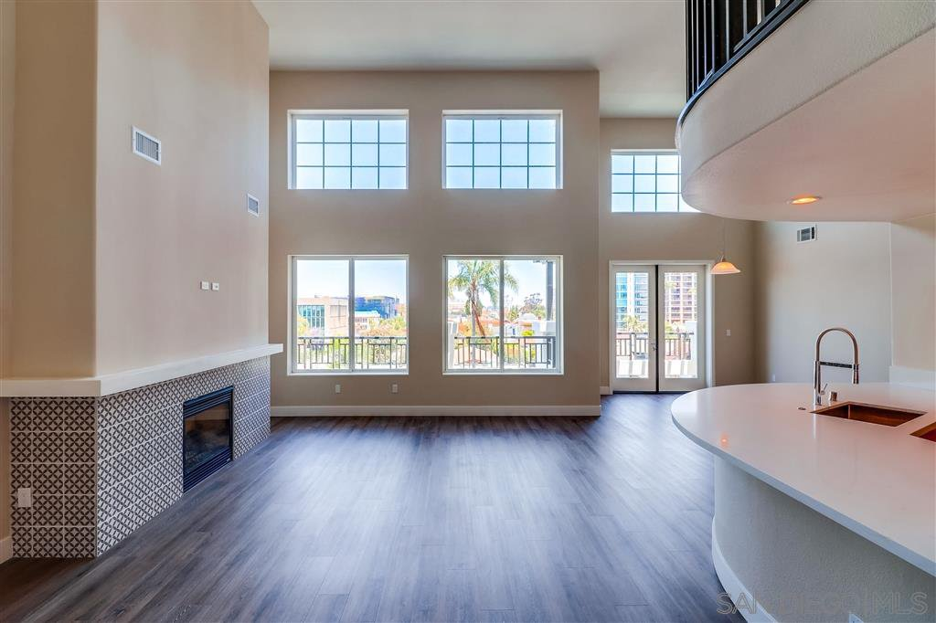 Photo 2: Photos: SAN DIEGO Condo for sale : 5 bedrooms : 3275 5th Ave #501