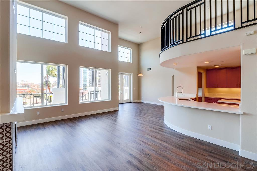 Photo 5: Photos: SAN DIEGO Condo for sale : 5 bedrooms : 3275 5th Ave #501
