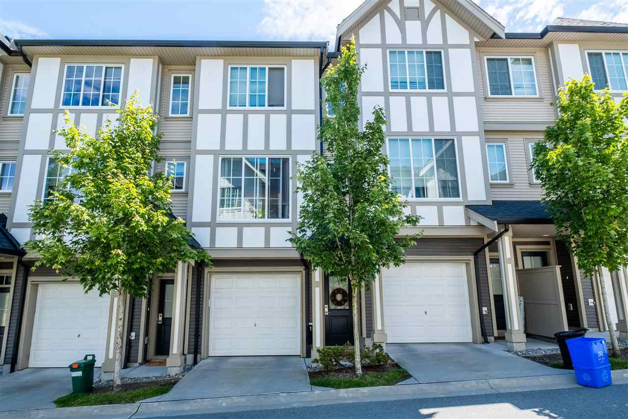"""Main Photo: 85 30989 WESTRIDGE Place in Abbotsford: Abbotsford West Townhouse for sale in """"BRIGHTON"""" : MLS®# R2468331"""
