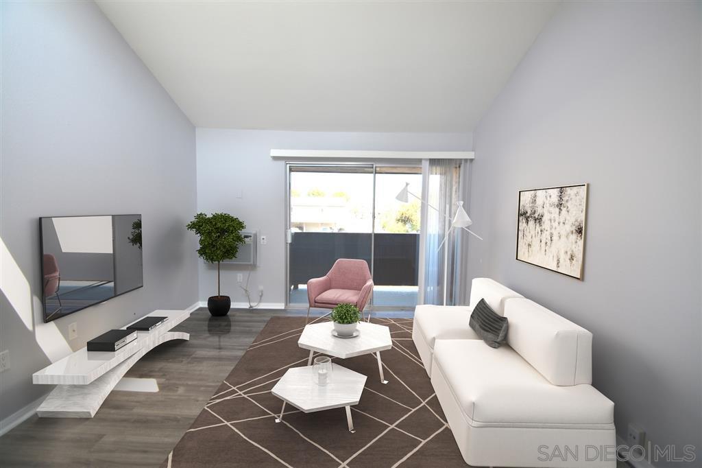 Main Photo: SERRA MESA Condo for sale : 2 bedrooms : 3454 Castle Glen Dr #235 in San Diego