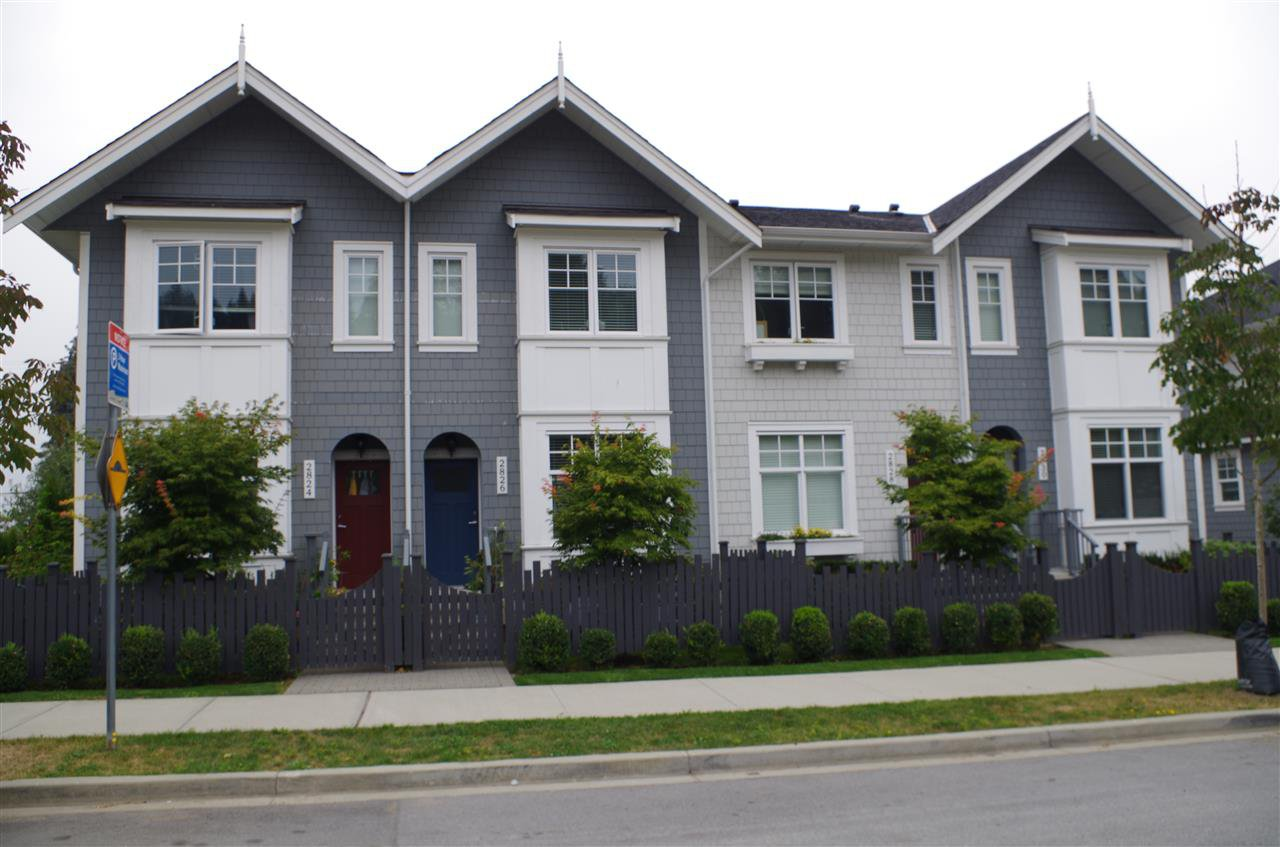 Photo 3: Photos: 2806 ST GEORGE Street in Port Moody: Port Moody Centre Land for sale : MLS®# R2501858