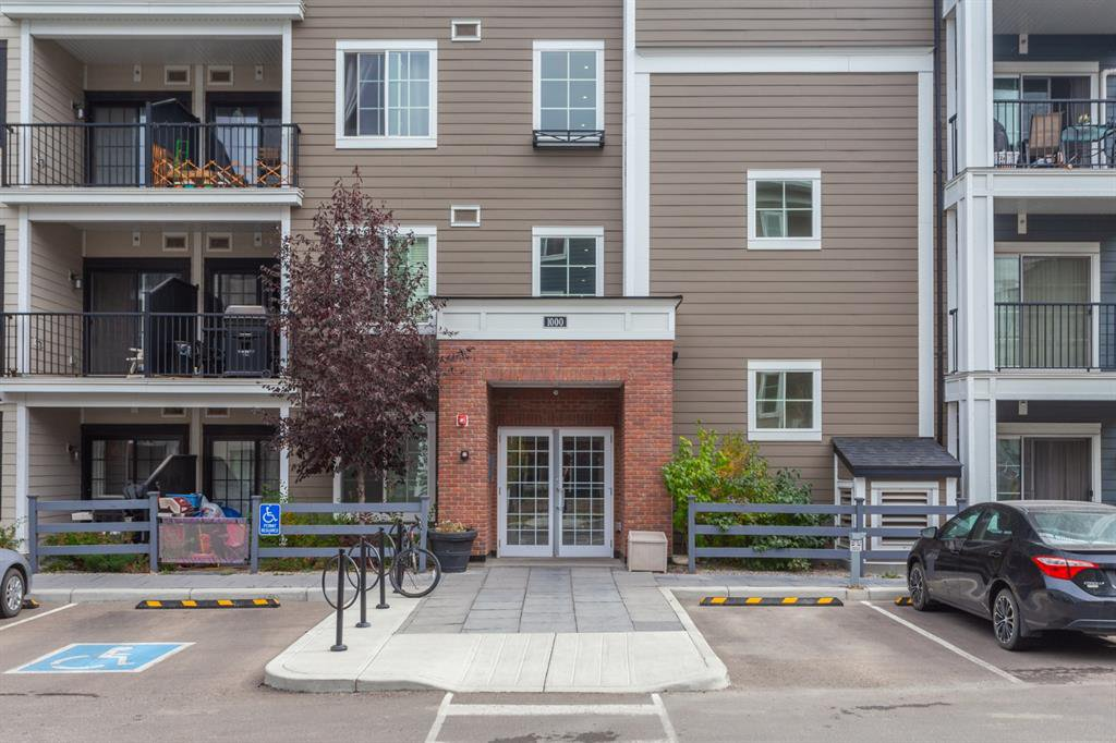Main Photo: 1310 215 Legacy Boulevard SE in Calgary: Legacy Apartment for sale : MLS®# A1040606