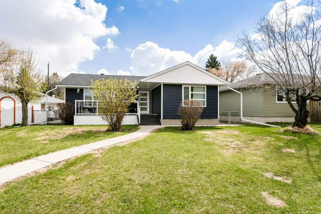 Main Photo: 7119 82 Street in Edmonton: Zone 17 House for sale : MLS®# E4219179