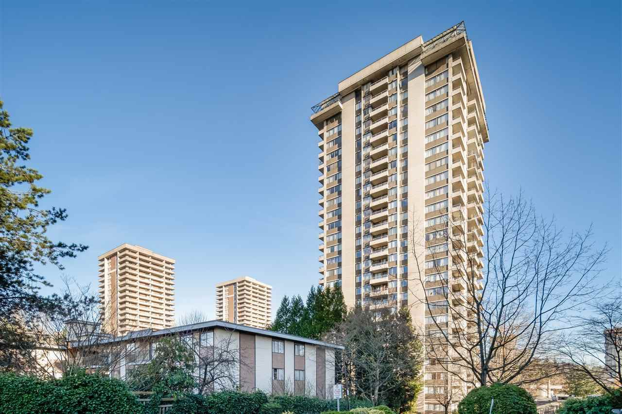 "Main Photo: 1905 3970 CARRIGAN Court in Burnaby: Government Road Condo for sale in ""THE HARRINGTON"" (Burnaby North)  : MLS®# R2522928"