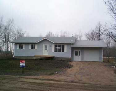 Main Photo: 13 OAK Lane in St Malo: Manitoba Other Single Family Detached for sale : MLS®# 2414213