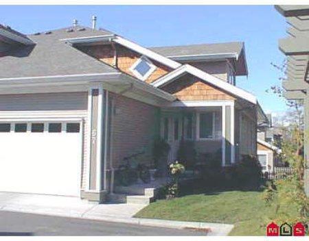 Main Photo: : House for sale (Crescent Park)  : MLS®# 2400590