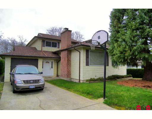 """Main Photo: 5029 200A Street in Langley: Langley City House for sale in """"LANGLEY CITY"""" : MLS®# F2729255"""
