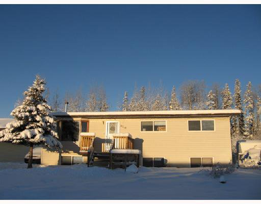 "Main Photo: 5636 MINNAKER in Fort_Nelson: Fort Nelson -Town House for sale in ""MOUNTAINVIEW"" (Fort Nelson (Zone 64))  : MLS®# N178466"