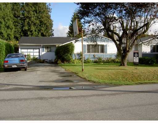 Main Photo: 1925 WESTMINSTER Avenue in Port_Coquitlam: Glenwood PQ House for sale (Port Coquitlam)  : MLS®# V688854